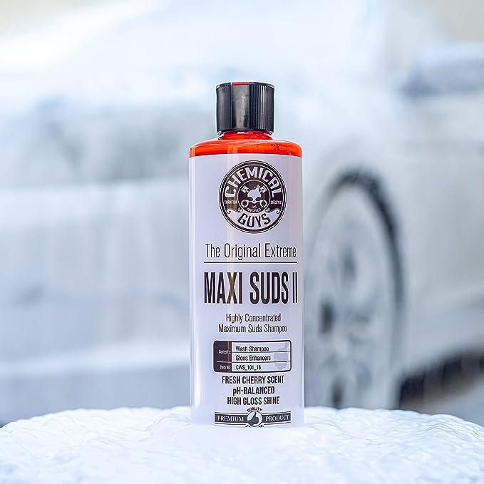 Chemical Guys Maxi-Suds II