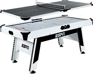 ESPN Air Hockey Game Table