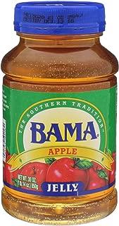 Best bama brand jellies Reviews