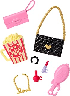 Barbie Fashions Movie Night Accessory Pack