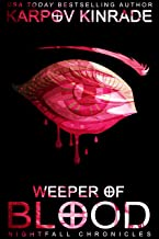 Weeper of Blood (The Nightfall Chronicles 1.5)