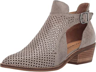 Lucky Brand Women's LK-FILLIAN، تيتانيوم، 9. 5 M US