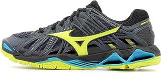 Mizuno Herren Wave Tornado X2 Sneakers