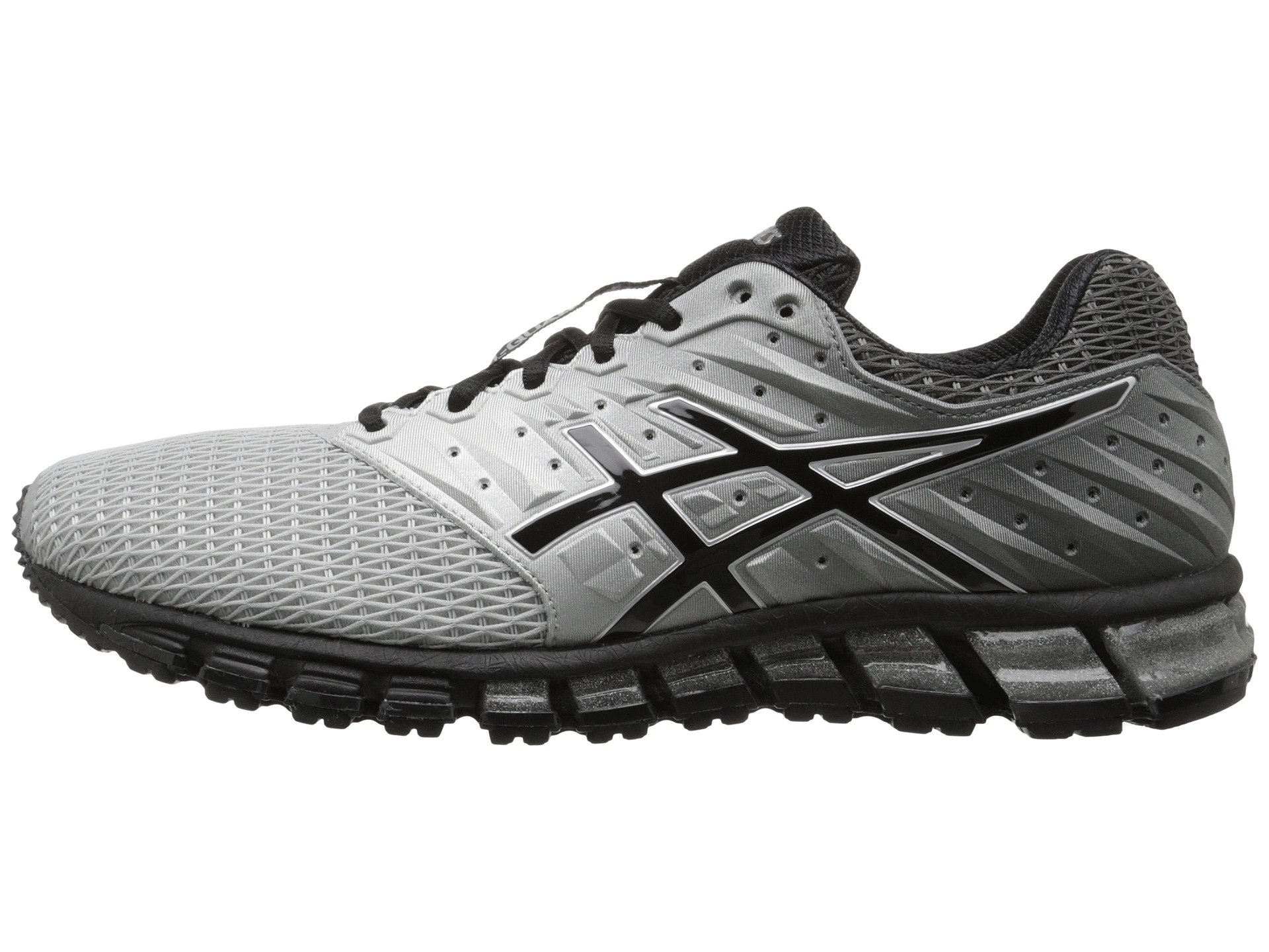 asics gel quantum 180 2 at 6pm. Black Bedroom Furniture Sets. Home Design Ideas