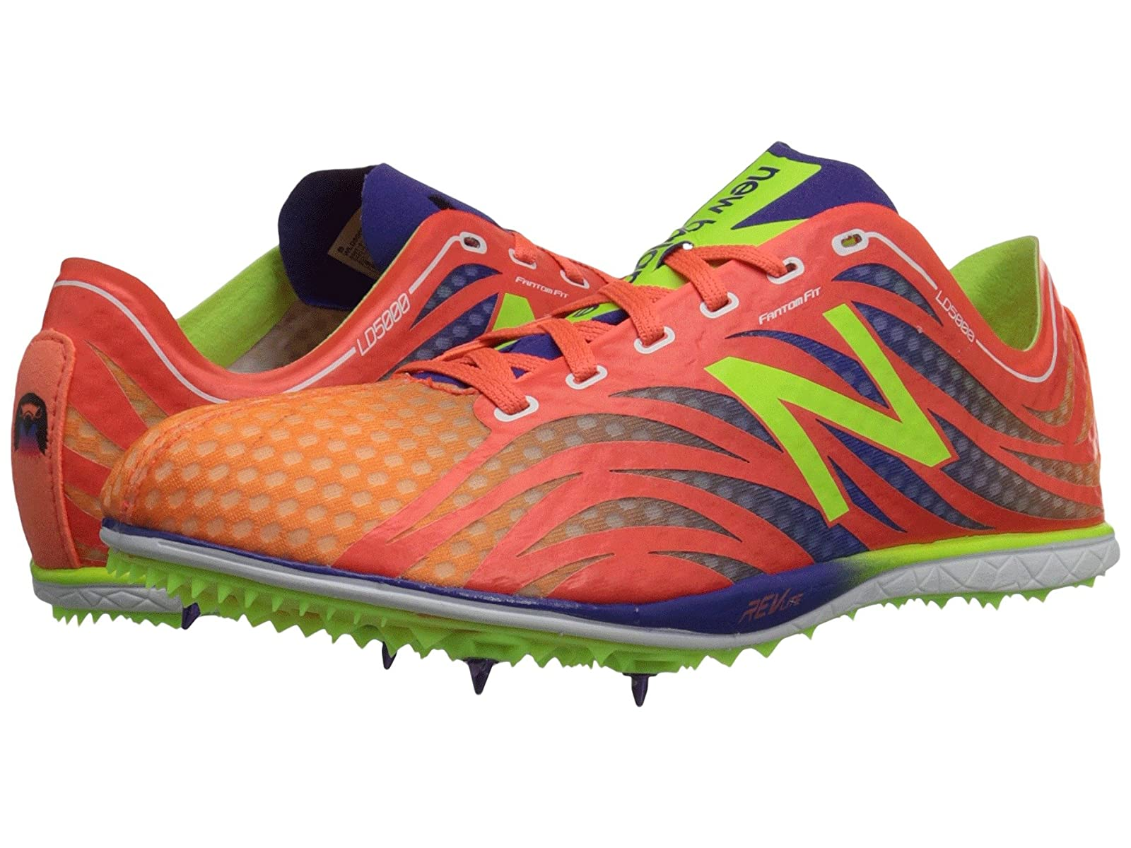 New Balance LD5000v3Cheap and distinctive eye-catching shoes