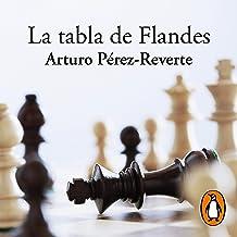 La tabla de Flandes [The Flanders Panel]