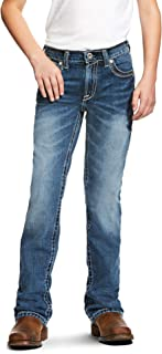 ariat jeans for boys