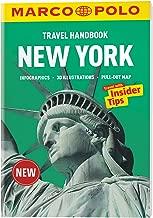 New York Marco Polo Handbook (Marco Polo Handbooks)
