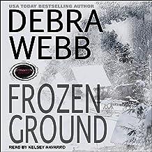 Frozen Ground: Stormwatch Series, Book 1