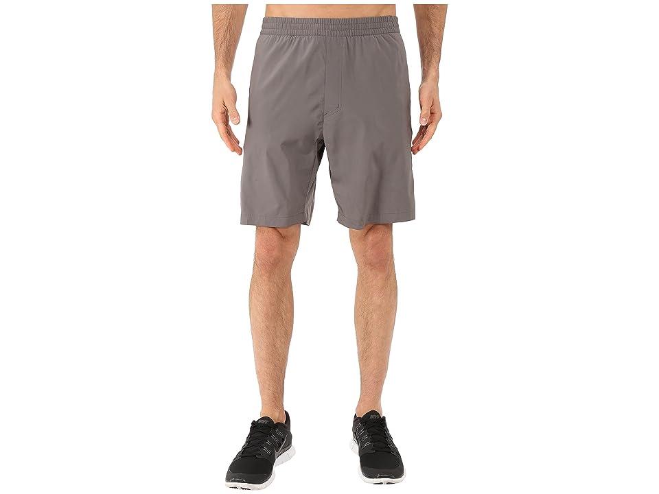 ExOfficio Sol Cooltm Shorts (Slate) Men