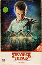 Stranger Things: Season 1 Collector's Edition [4K UHD + Blu-Ray]