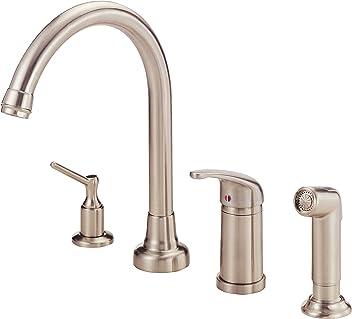 Amazon Com Gerber Kitchen Faucets