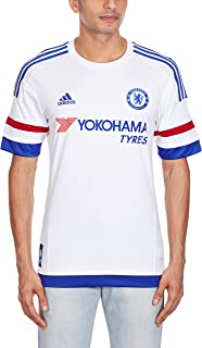 adidas Mens Chelsea Football Away Jersey