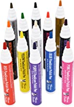 Warren London Pawdicure Dog Nail Polish Pen - Quick Dry - Water Based - Non Toxic - Made in USA - All 13 Colors