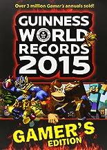 Guinness World Records 2015 Gamer's Edition (Guinness World Records Gamer's Edition)