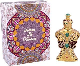 Naseem Al Hadaeq SULTAN AL KHALEEJ For Unisex 12ml - Perfume Oil