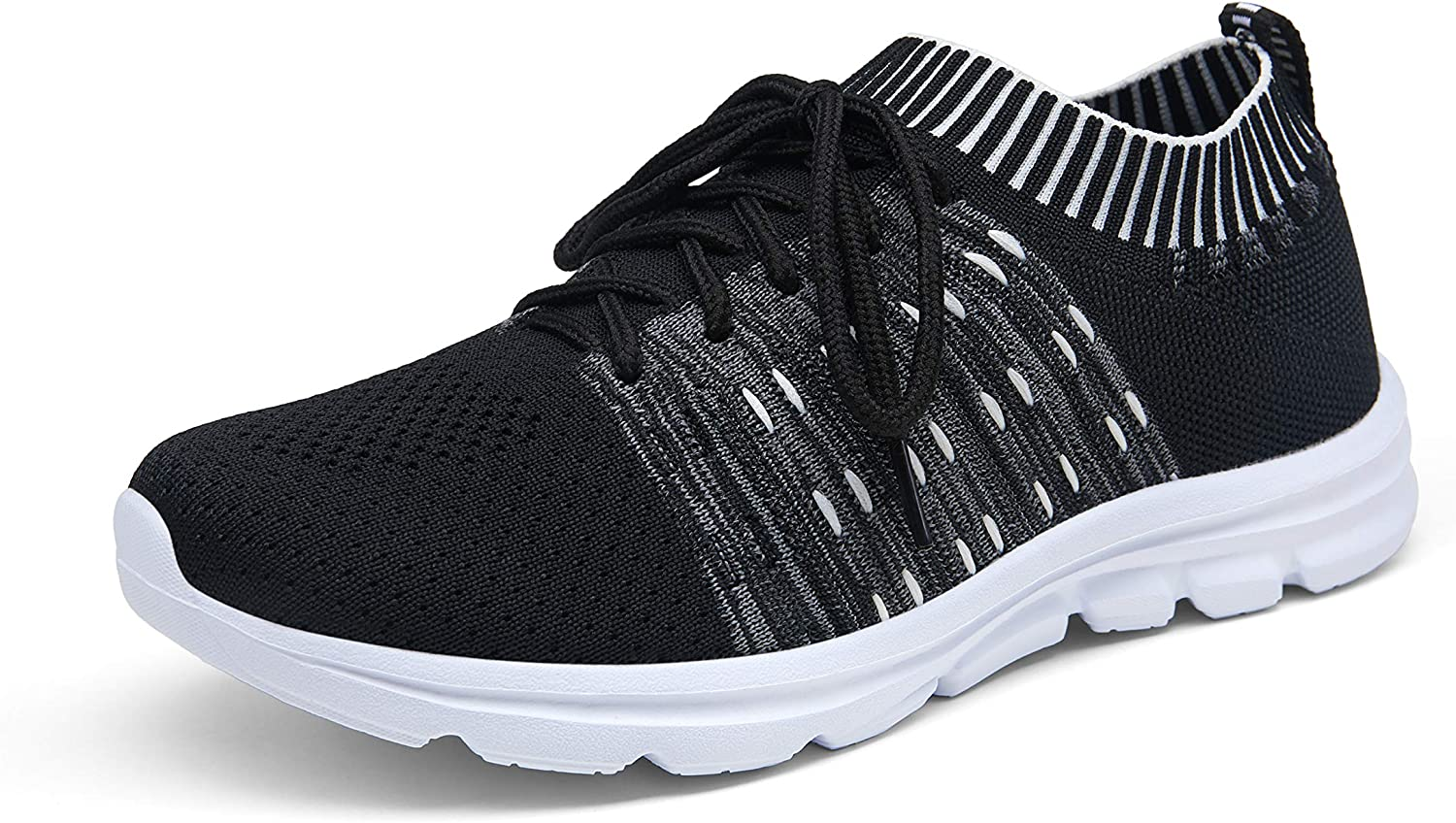 Details about  /Womens Sport Running Shoes Casual Sneakers Walking Gym Athletic Trainers shoes