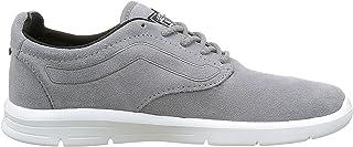 Vans Mens ISO 1.5 Mesh Shoe, Grey, 3.5