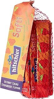 Hitschler Chew Candy Sticks In Net, 90 gm