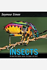 Insects Kindle Edition