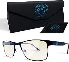 Anima Computer/Gaming Blue Light Glasses - Blue Light Blocking Glasses to Reduce Digital Eyestrain/Fatigue, Get Better Sleep, Prevent Headaches - Increased Stamina, Performance & Productivity