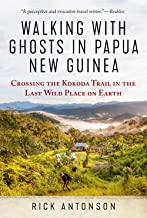 kokoda trail book