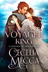 Her Voyager King (Kingdoms of Meria Book 4) Kindle Edition