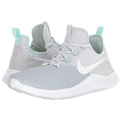 Nike Free TR 8 (Pure Platinum/White/Igloo) Women