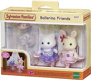 Sylvanian Families Ballerina Friends,Figures