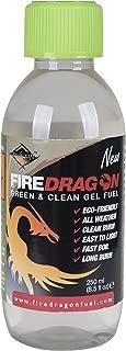 BCB ADVENTURE Fire Dragon Gel Fuel