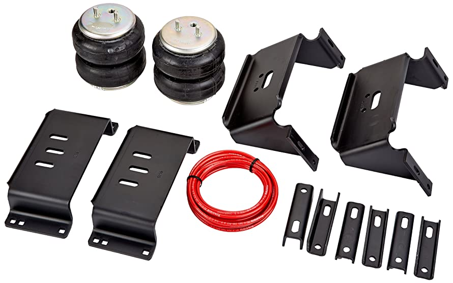 Firestone 2478 Ride-Rite Kit for Dodge RAM 3500 Chassis/Cab