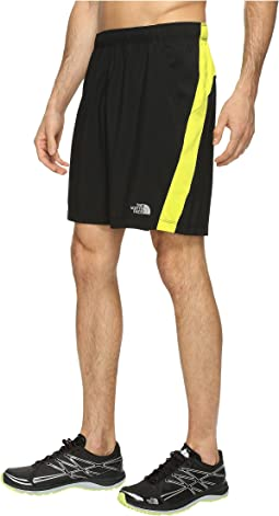 Reactor Shorts