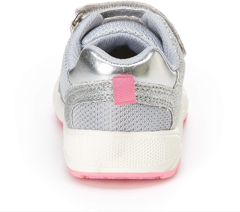 Carters Kids Blakey Girls and Boys Causal Sneaker