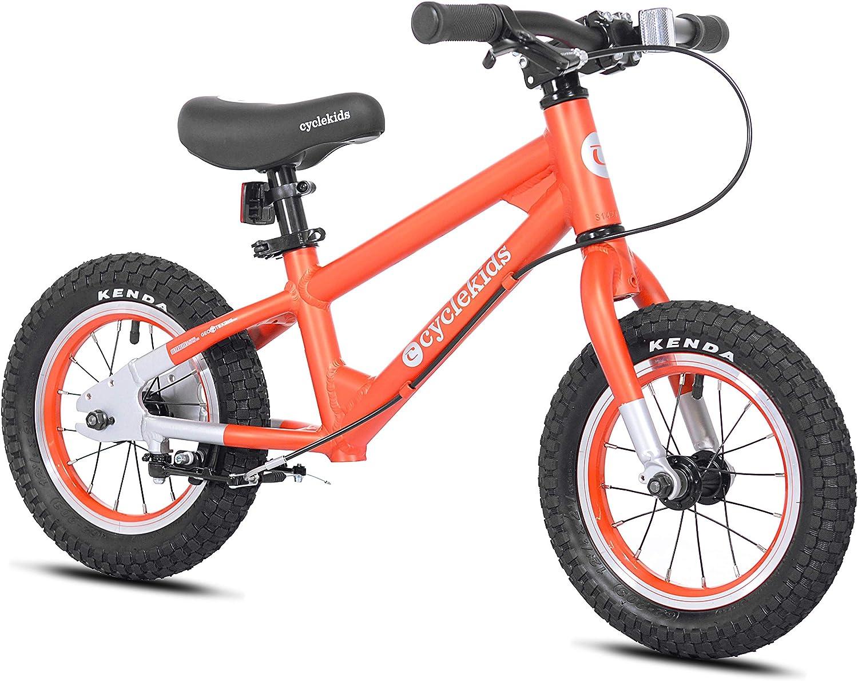 12 Inch CYCLE Kids Balance Bike