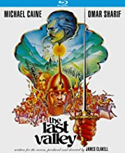 The Last Valley [USA] [Blu-ray]