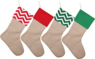 blank christmas stockings for embroidery