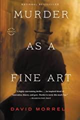 Murder as a Fine Art (Thomas and Emily De Quincey Book 1) Kindle Edition