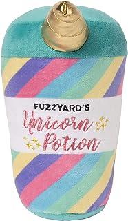 FuzzYard FY41700 Unicorn Potion Dog Toy,Multicolour