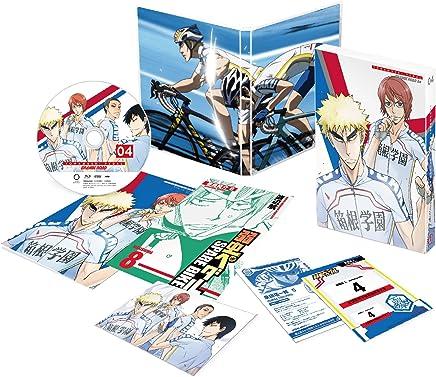 弱虫ペダル GRANDE ROAD  Vol.4  (初回生産限定版) [Blu-ray]