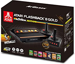 Console Retro HD Atari: Flashback 8 Gold - Activision Edition