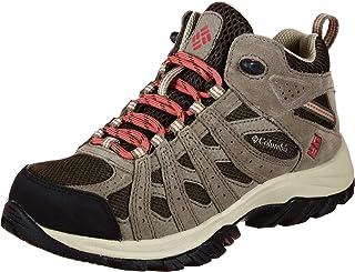 comprar comparacion Columbia Canyon Point Mid Zapatos impermeables de senderismo para mujer