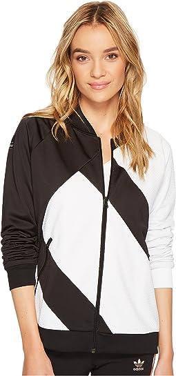 adidas Originals - EQT Superstar Track Jacket