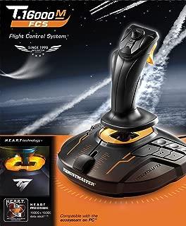 Thrustmaster T16000M FCS