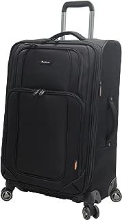 Best pathfinder presidential spinner luggage Reviews