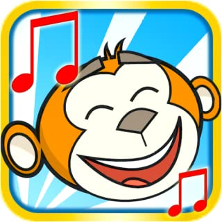 Monkey Tunes Simon Says