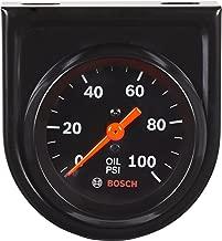 Best 2 oil pressure gauge Reviews