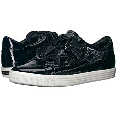 Kennel & Schmenger Town Floral Sneaker (Wave Smooth Patent) Women