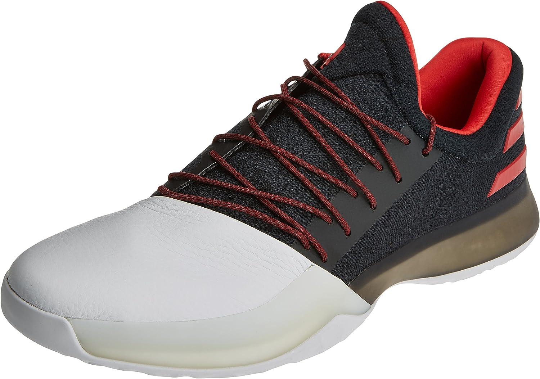 Adidas Men's Harden Vol. 1 Bw0546 Trainers