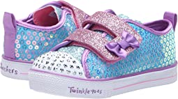 Twinkle Toes - Shuffle Lite Mini Mermaid 20063N (Toddler/Little Kid)