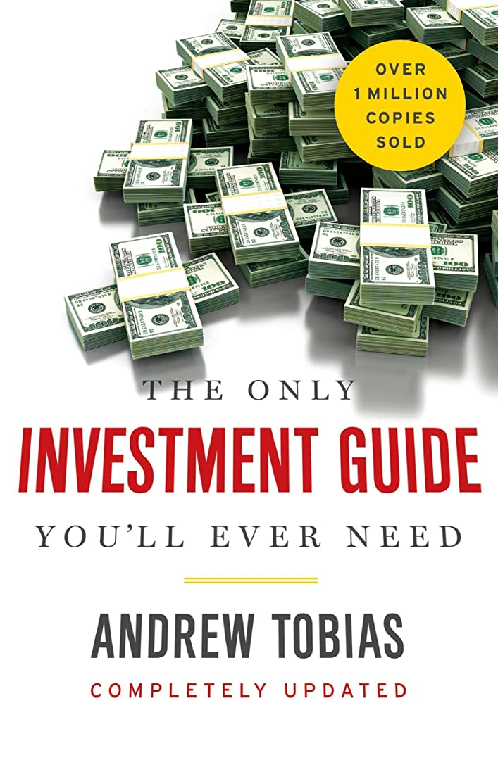 靴労働旅行者The Only Investment Guide You'll Ever Need (English Edition)